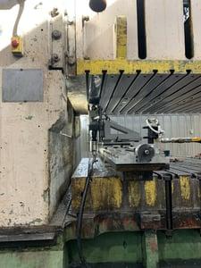 Inverted Gantry Mill