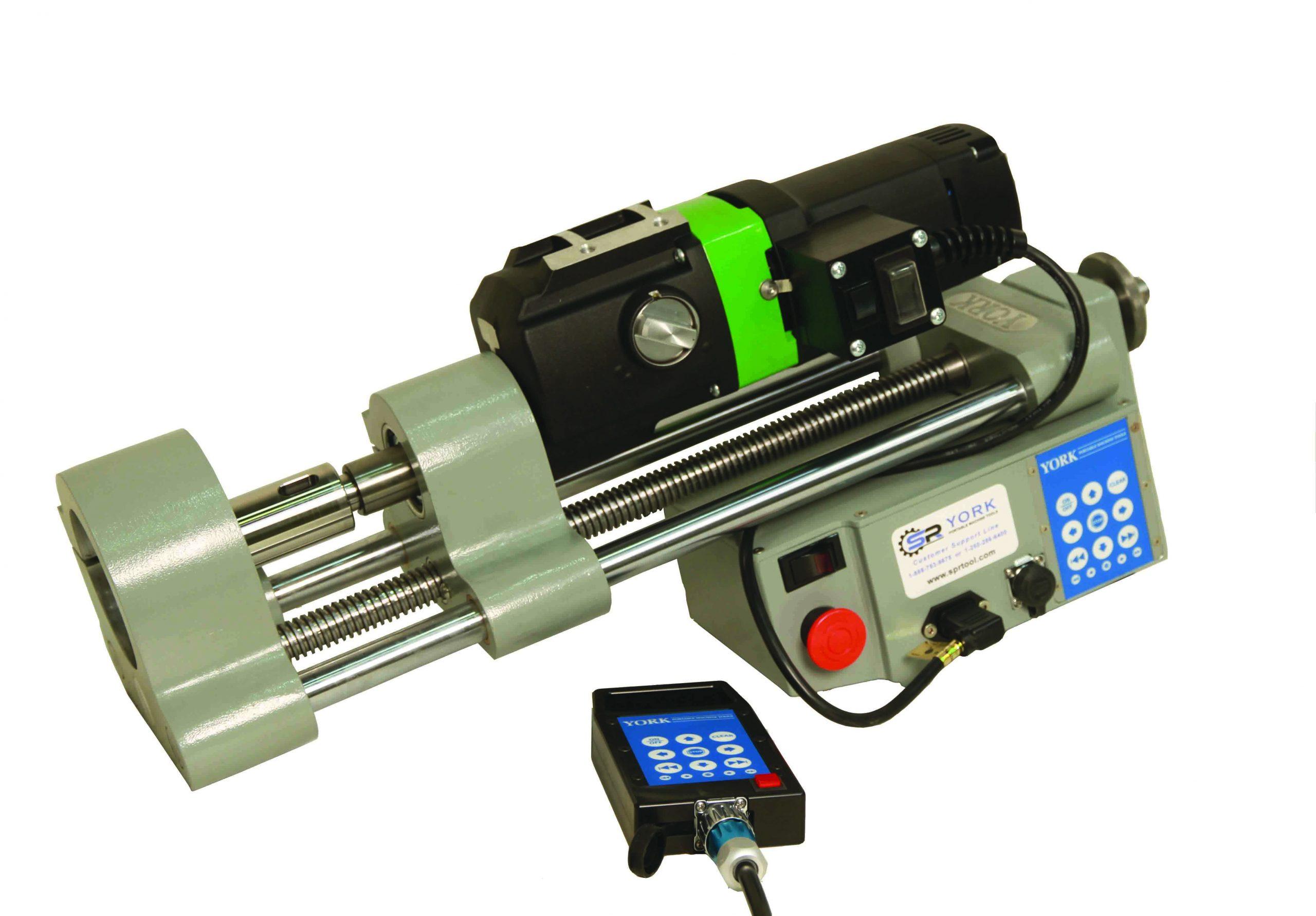 4-14 HD Line Boring Machine