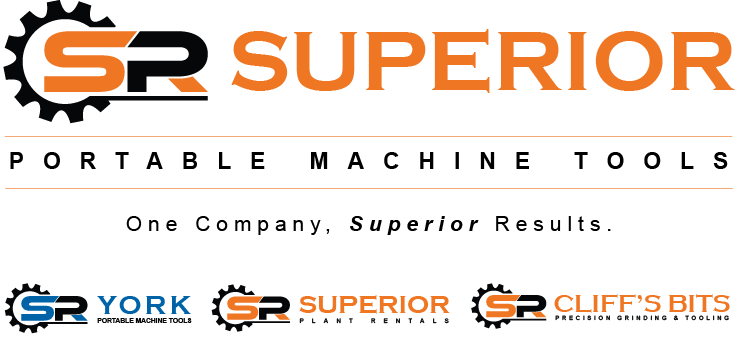 Our Mission is Simple | Superior Portable Machine Tools