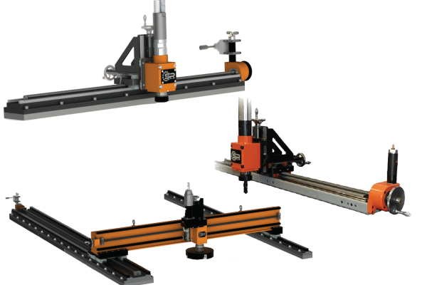 Portable Milling Machines