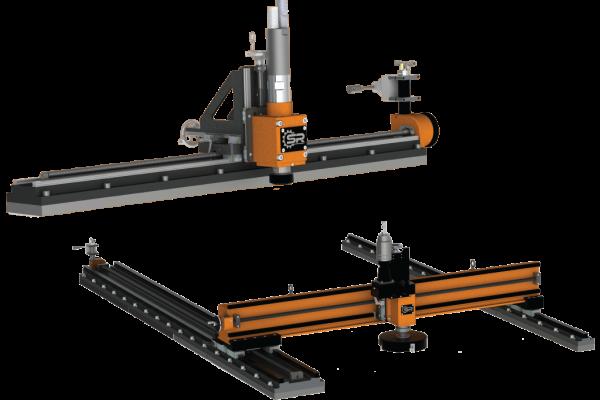 Linear/Gantry Mills