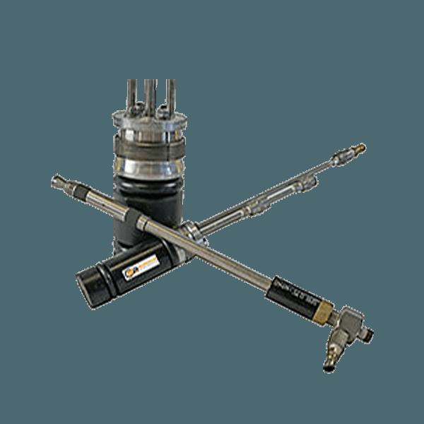 Gripper Type Tools